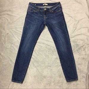 CAbi Jeans Skinny SZ 4